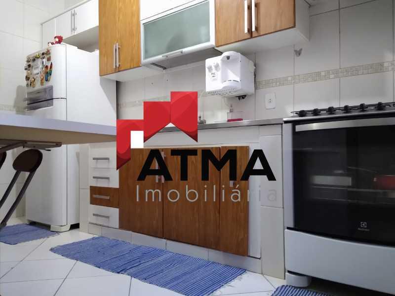 10. - Casa à venda Rua Doutor Nunes,Olaria, Rio de Janeiro - R$ 760.000 - VPCA30056 - 8