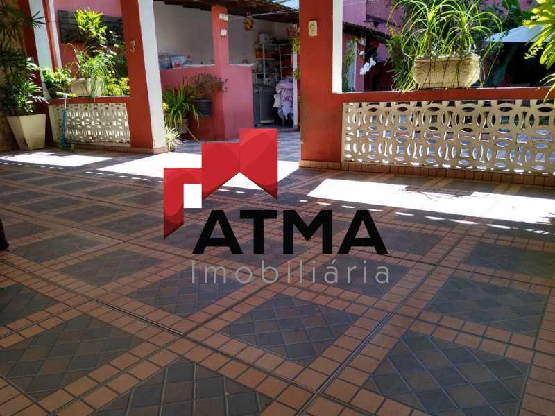 WhatsApp Image 2021-06-09 at 1 - Casa à venda Rua Doutor Nunes,Olaria, Rio de Janeiro - R$ 760.000 - VPCA30056 - 13