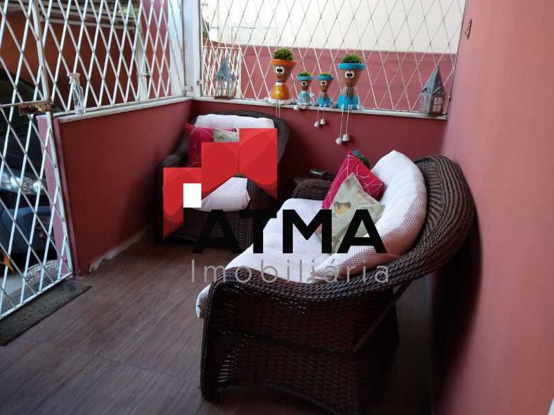 WhatsApp Image 2021-06-09 at 1 - Casa à venda Rua Doutor Nunes,Olaria, Rio de Janeiro - R$ 760.000 - VPCA30056 - 14