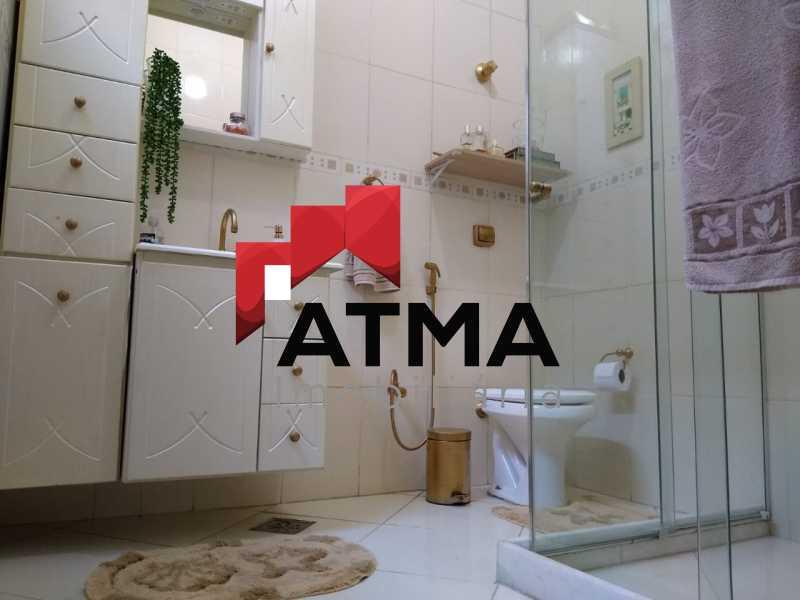 WhatsApp Image 2021-06-11 at 1 - Casa à venda Rua Doutor Nunes,Olaria, Rio de Janeiro - R$ 760.000 - VPCA30056 - 9
