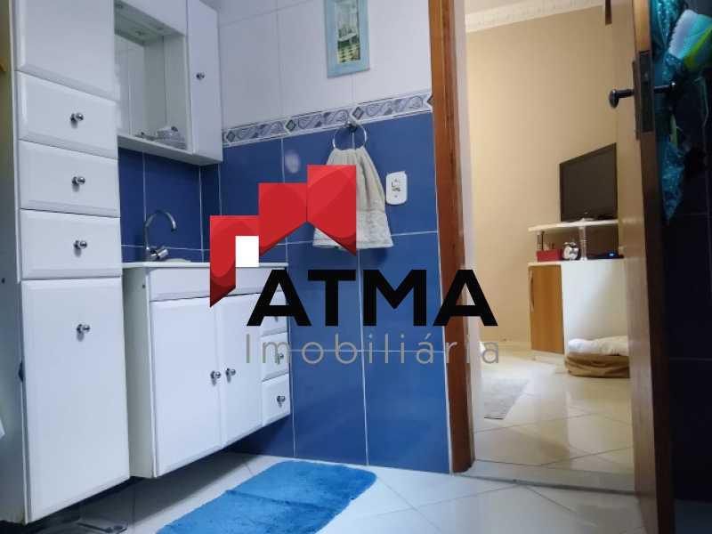 WhatsApp Image 2021-06-11 at 1 - Casa à venda Rua Doutor Nunes,Olaria, Rio de Janeiro - R$ 760.000 - VPCA30056 - 11