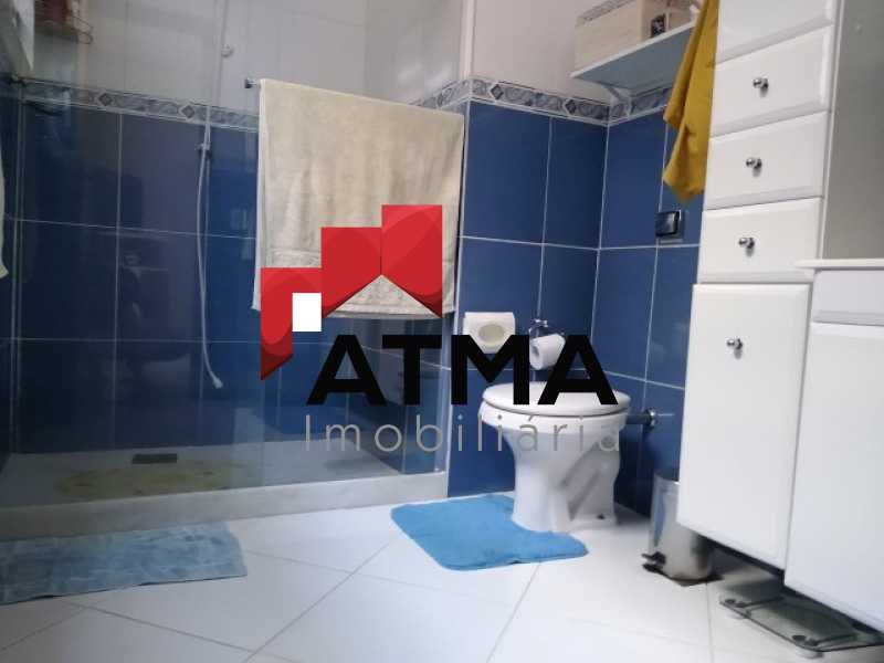 WhatsApp Image 2021-06-11 at 1 - Casa à venda Rua Doutor Nunes,Olaria, Rio de Janeiro - R$ 760.000 - VPCA30056 - 10
