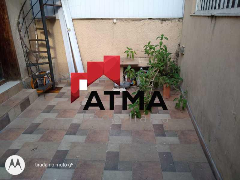 1. - Casa 2 quartos à venda Braz de Pina, Rio de Janeiro - R$ 230.000 - VPCA20038 - 1