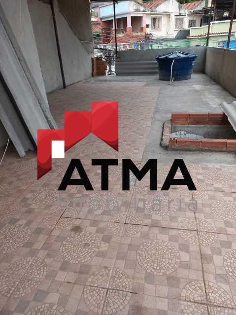 2 2. - Casa 2 quartos à venda Braz de Pina, Rio de Janeiro - R$ 230.000 - VPCA20038 - 10