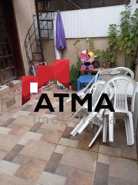 2. - Casa 2 quartos à venda Braz de Pina, Rio de Janeiro - R$ 230.000 - VPCA20038 - 11
