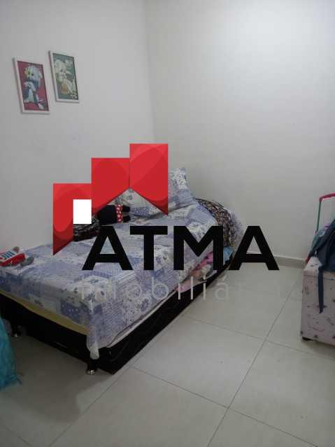 11. - Casa 2 quartos à venda Braz de Pina, Rio de Janeiro - R$ 230.000 - VPCA20038 - 13