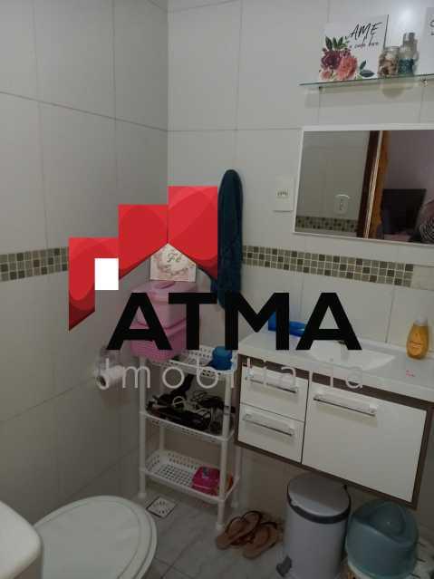14. - Casa 2 quartos à venda Braz de Pina, Rio de Janeiro - R$ 230.000 - VPCA20038 - 15