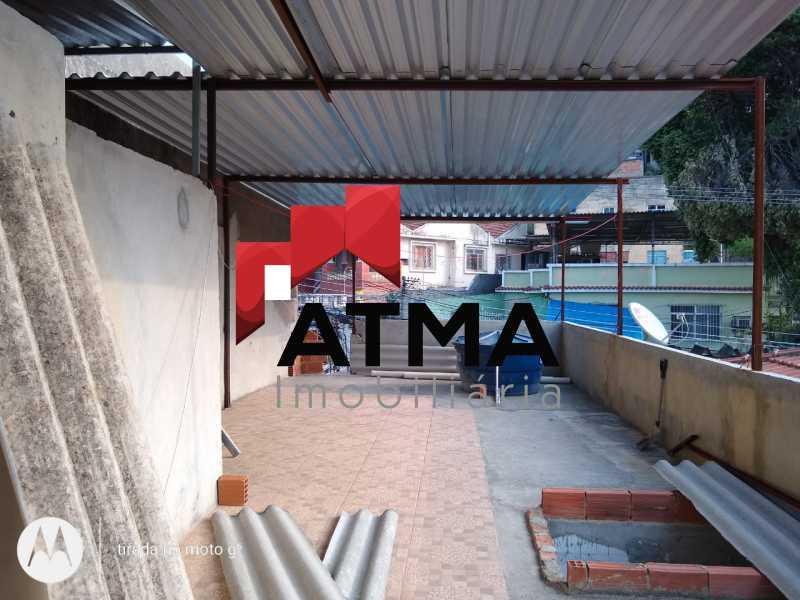 15. - Casa 2 quartos à venda Braz de Pina, Rio de Janeiro - R$ 230.000 - VPCA20038 - 9