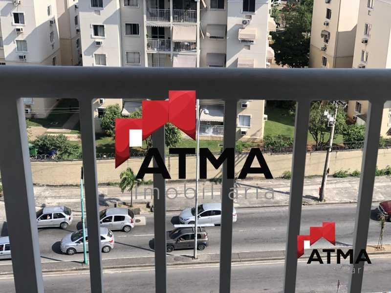 1 - Apartamento à venda Estrada da Água Grande,Vista Alegre, Rio de Janeiro - R$ 310.000 - VPAP30227 - 5