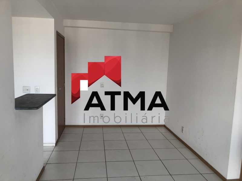 4 - Apartamento à venda Estrada da Água Grande,Vista Alegre, Rio de Janeiro - R$ 310.000 - VPAP30227 - 4