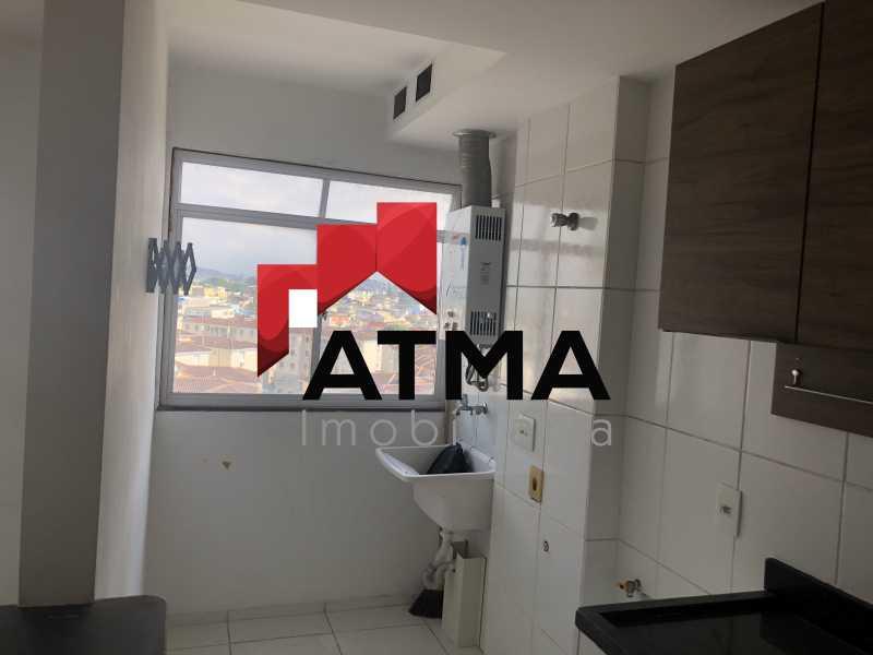 5 - Apartamento à venda Estrada da Água Grande,Vista Alegre, Rio de Janeiro - R$ 310.000 - VPAP30227 - 8