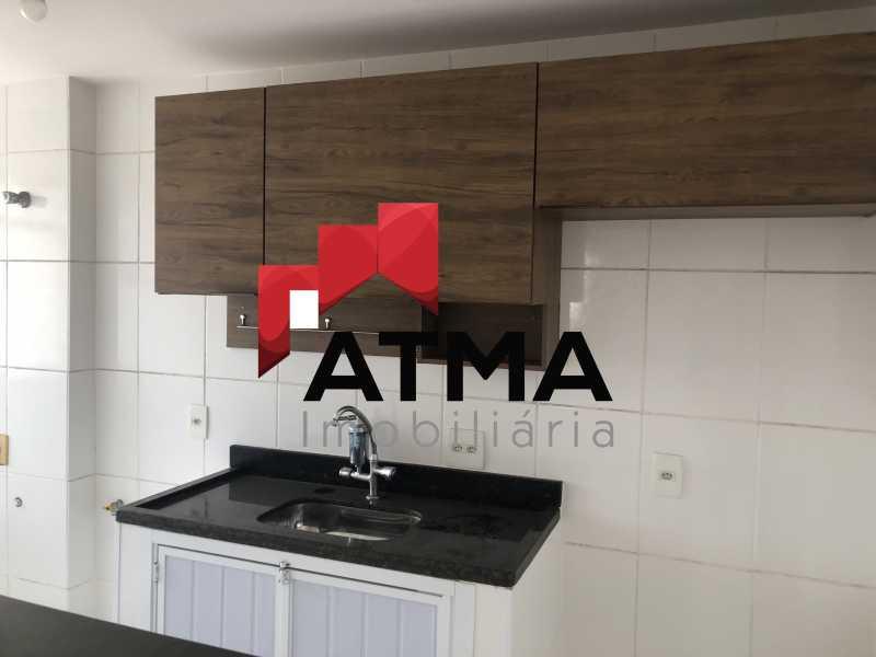 6 - Apartamento à venda Estrada da Água Grande,Vista Alegre, Rio de Janeiro - R$ 310.000 - VPAP30227 - 9