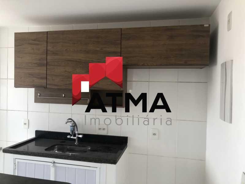 7 - Apartamento à venda Estrada da Água Grande,Vista Alegre, Rio de Janeiro - R$ 310.000 - VPAP30227 - 10
