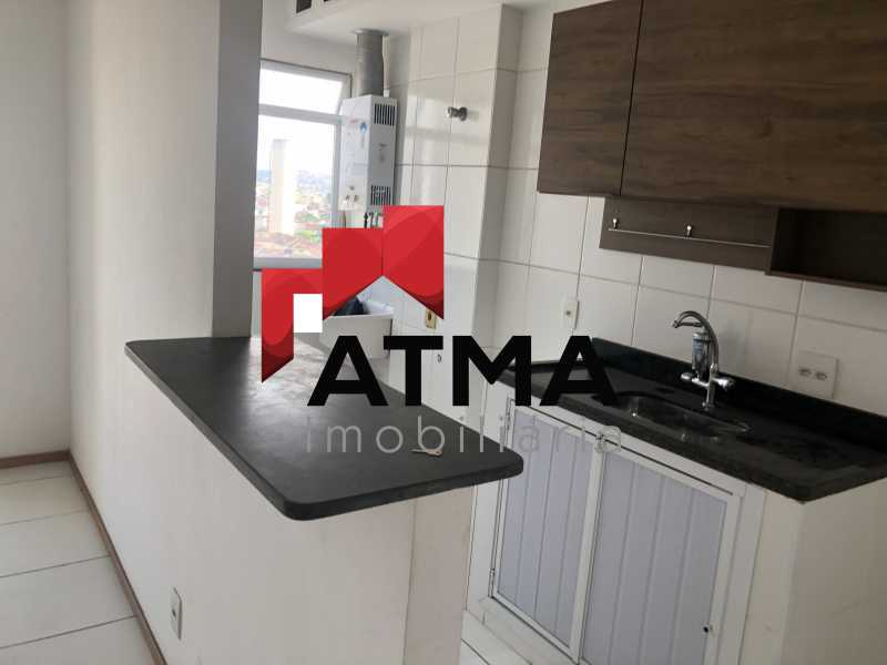 8 - Apartamento à venda Estrada da Água Grande,Vista Alegre, Rio de Janeiro - R$ 310.000 - VPAP30227 - 11