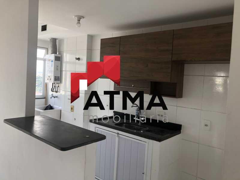 9 - Apartamento à venda Estrada da Água Grande,Vista Alegre, Rio de Janeiro - R$ 310.000 - VPAP30227 - 12