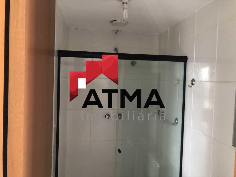 11 - Apartamento à venda Estrada da Água Grande,Vista Alegre, Rio de Janeiro - R$ 310.000 - VPAP30227 - 13