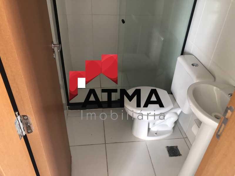 12 - Apartamento à venda Estrada da Água Grande,Vista Alegre, Rio de Janeiro - R$ 310.000 - VPAP30227 - 14