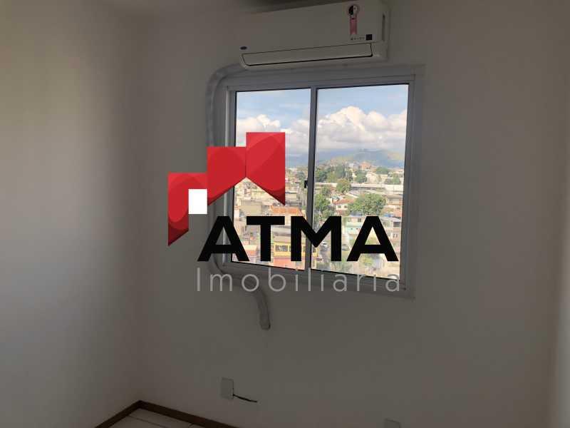 14 - Apartamento à venda Estrada da Água Grande,Vista Alegre, Rio de Janeiro - R$ 310.000 - VPAP30227 - 16