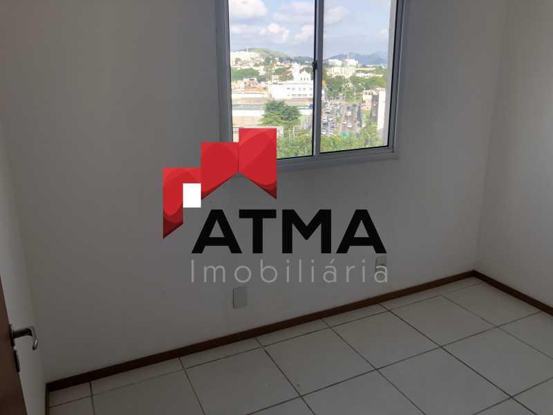 16 - Apartamento à venda Estrada da Água Grande,Vista Alegre, Rio de Janeiro - R$ 310.000 - VPAP30227 - 18