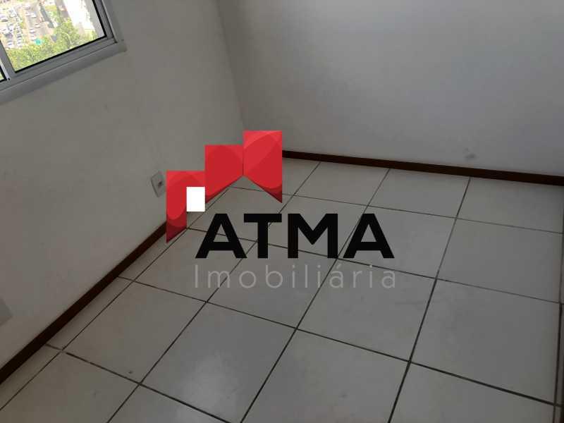 17 - Apartamento à venda Estrada da Água Grande,Vista Alegre, Rio de Janeiro - R$ 310.000 - VPAP30227 - 19