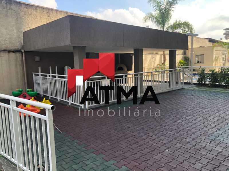 19 - Apartamento à venda Estrada da Água Grande,Vista Alegre, Rio de Janeiro - R$ 310.000 - VPAP30227 - 21