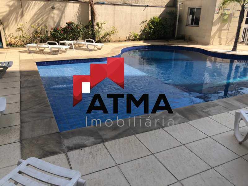 23 - Apartamento à venda Estrada da Água Grande,Vista Alegre, Rio de Janeiro - R$ 310.000 - VPAP30227 - 24