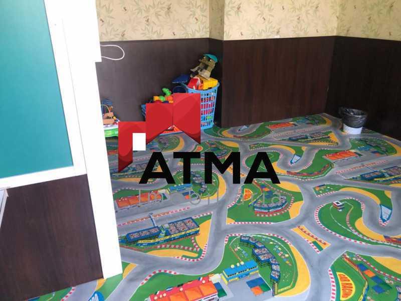 24 - Apartamento à venda Estrada da Água Grande,Vista Alegre, Rio de Janeiro - R$ 310.000 - VPAP30227 - 25