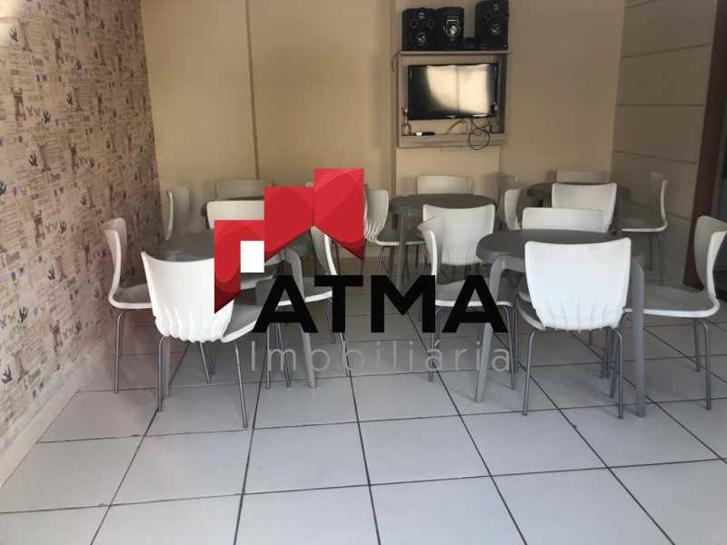 25 - Apartamento à venda Estrada da Água Grande,Vista Alegre, Rio de Janeiro - R$ 310.000 - VPAP30227 - 26
