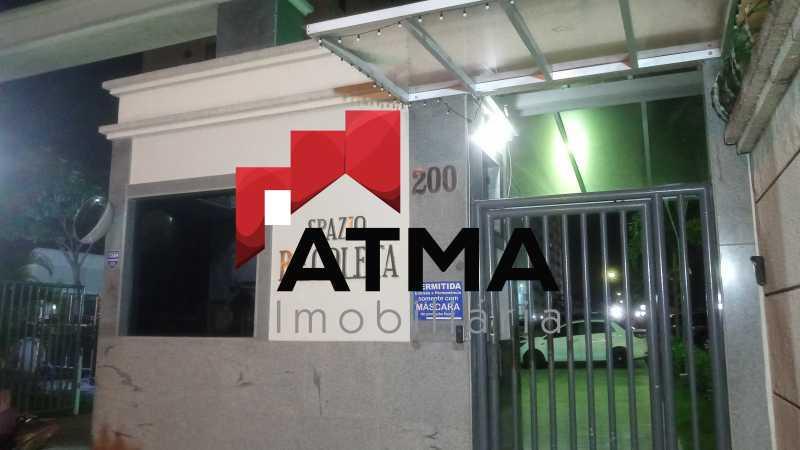 IMG-20210609-WA0168. - Cobertura à venda Rua Monte Santo,Vista Alegre, Rio de Janeiro - R$ 550.000 - VPCO20013 - 16