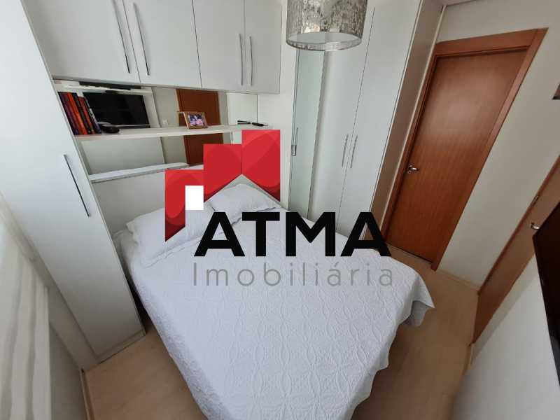 IMG-20210623-WA0058 - Cobertura à venda Rua Monte Santo,Vista Alegre, Rio de Janeiro - R$ 550.000 - VPCO20013 - 5