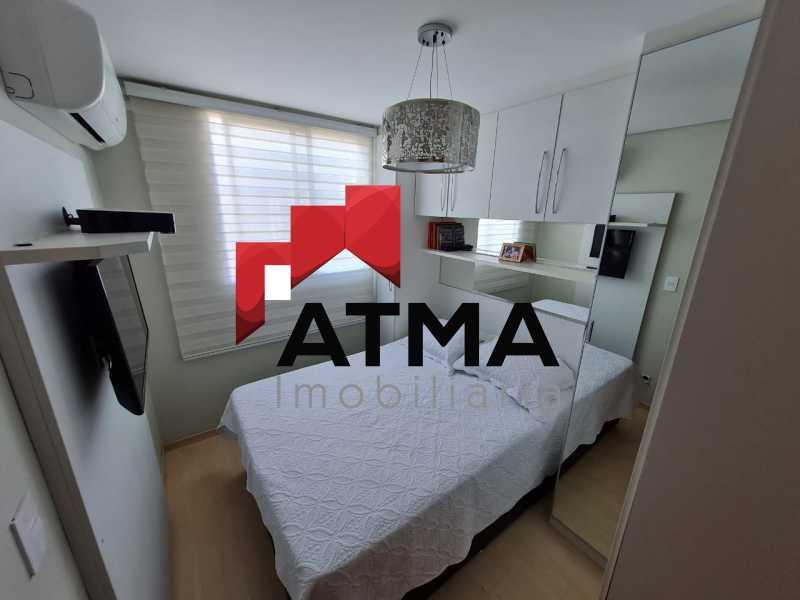 IMG-20210623-WA0059 - Cobertura à venda Rua Monte Santo,Vista Alegre, Rio de Janeiro - R$ 550.000 - VPCO20013 - 7