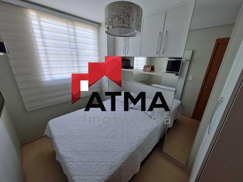 IMG-20210623-WA0060 - Cobertura à venda Rua Monte Santo,Vista Alegre, Rio de Janeiro - R$ 550.000 - VPCO20013 - 6