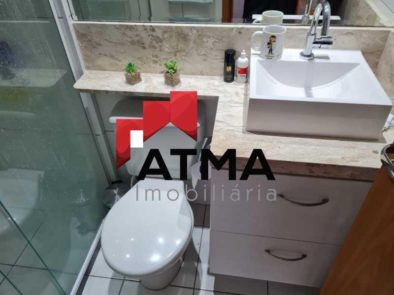 IMG-20210623-WA0061 - Cobertura à venda Rua Monte Santo,Vista Alegre, Rio de Janeiro - R$ 550.000 - VPCO20013 - 8