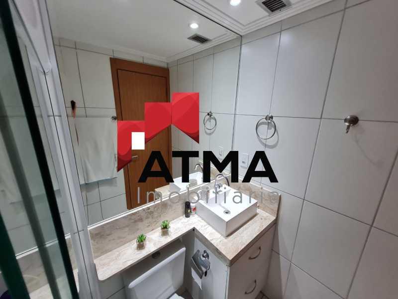 IMG-20210623-WA0062 - Cobertura à venda Rua Monte Santo,Vista Alegre, Rio de Janeiro - R$ 550.000 - VPCO20013 - 9