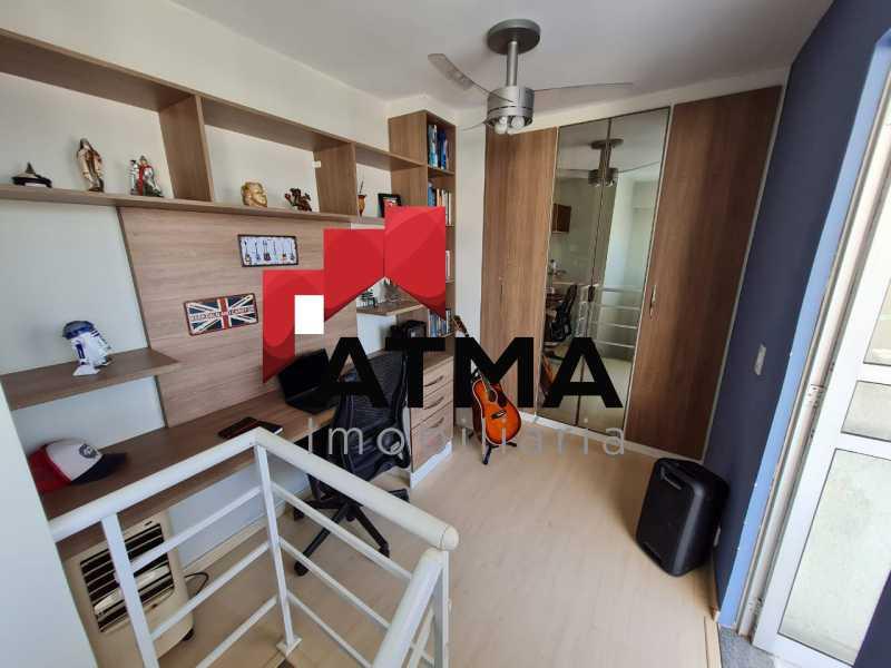 IMG-20210623-WA0064 - Cobertura à venda Rua Monte Santo,Vista Alegre, Rio de Janeiro - R$ 550.000 - VPCO20013 - 11