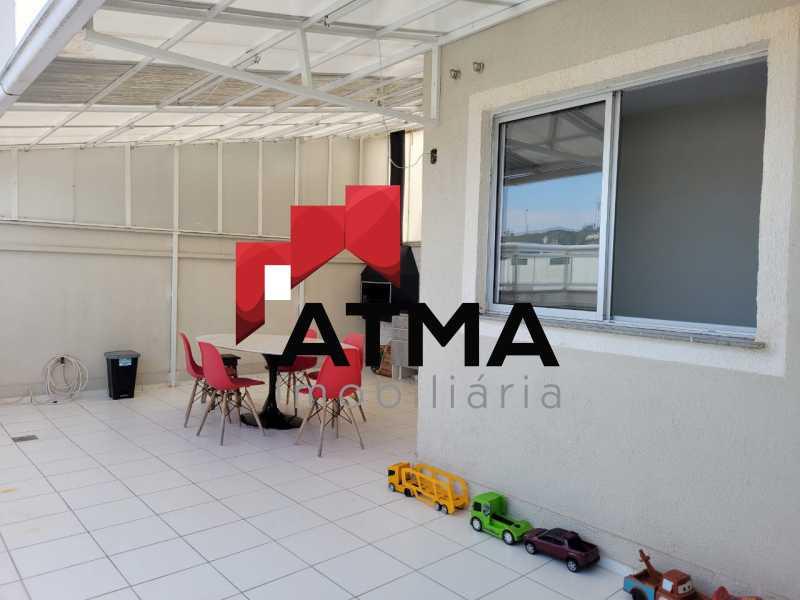 IMG-20210623-WA0067 - Cobertura à venda Rua Monte Santo,Vista Alegre, Rio de Janeiro - R$ 550.000 - VPCO20013 - 15