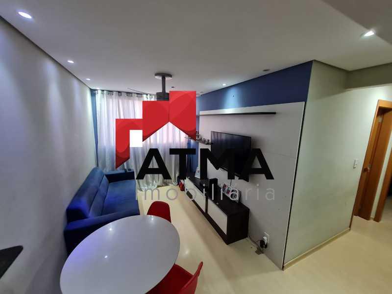 IMG-20210630-WA0086 - Cobertura à venda Rua Monte Santo,Vista Alegre, Rio de Janeiro - R$ 550.000 - VPCO20013 - 3