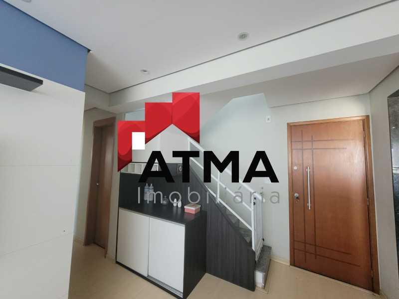 IMG-20210701-WA0089 - Cobertura à venda Rua Monte Santo,Vista Alegre, Rio de Janeiro - R$ 550.000 - VPCO20013 - 4