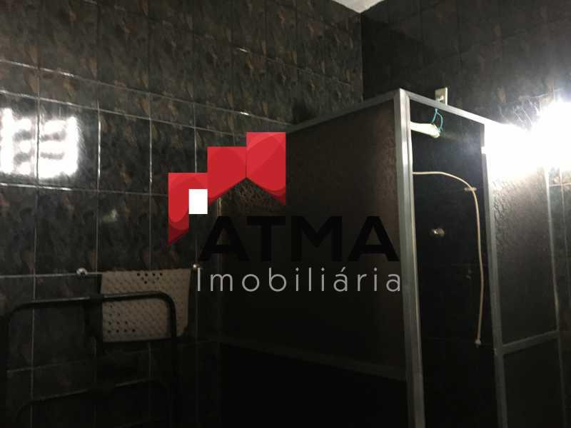 IMG-0030 - Casa à venda Rua Almirante Oliveira Pinto,Colégio, Rio de Janeiro - R$ 430.000 - VPCA40027 - 17