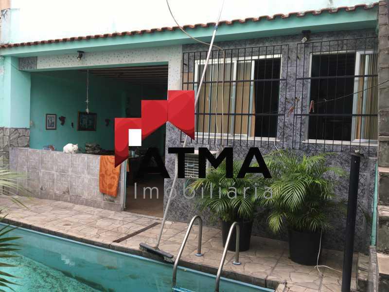 IMG-0034 - Casa à venda Rua Almirante Oliveira Pinto,Colégio, Rio de Janeiro - R$ 430.000 - VPCA40027 - 15