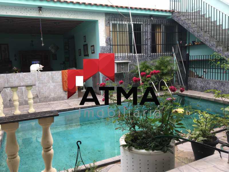 IMG-0038 - Casa à venda Rua Almirante Oliveira Pinto,Colégio, Rio de Janeiro - R$ 430.000 - VPCA40027 - 16