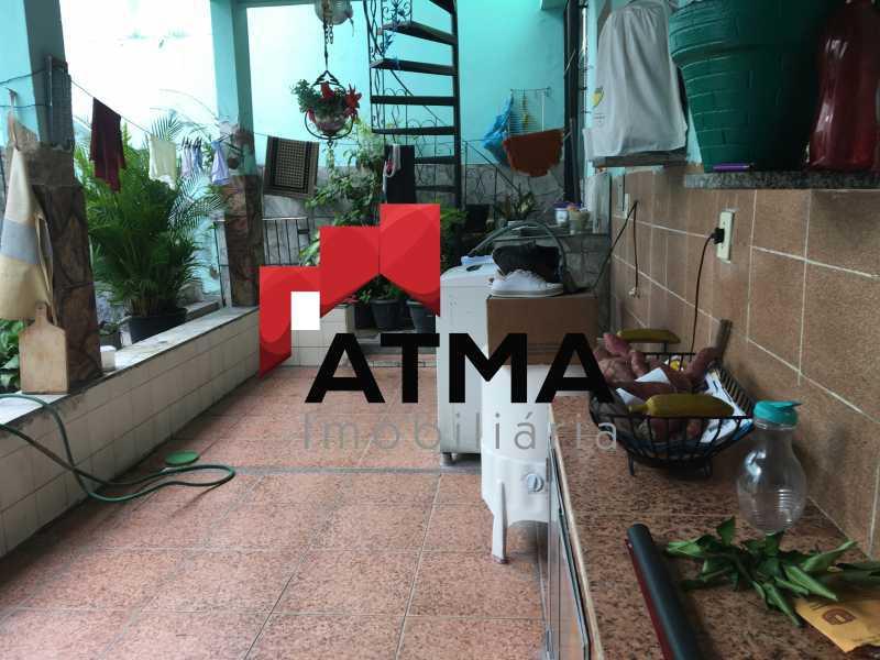 IMG-0041 - Casa à venda Rua Almirante Oliveira Pinto,Colégio, Rio de Janeiro - R$ 430.000 - VPCA40027 - 12