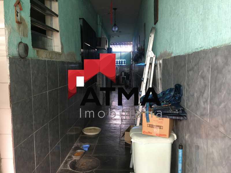 IMG-0055 - Casa à venda Rua Almirante Oliveira Pinto,Colégio, Rio de Janeiro - R$ 430.000 - VPCA40027 - 22