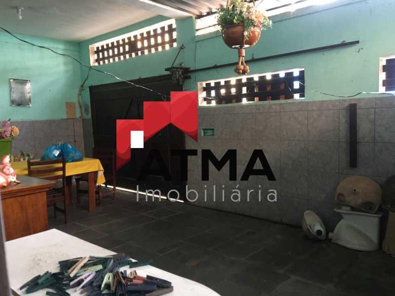 IMG-0057 - Casa à venda Rua Almirante Oliveira Pinto,Colégio, Rio de Janeiro - R$ 430.000 - VPCA40027 - 24