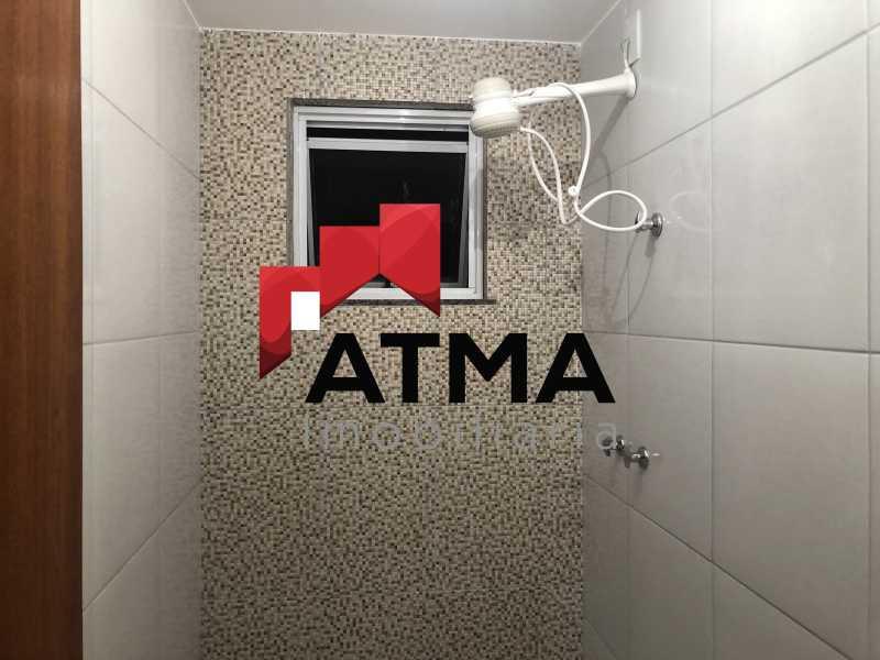 IMG-6082 - Apartamento à venda Rua Atiriba,Irajá, Rio de Janeiro - R$ 185.000 - VPAP10061 - 4