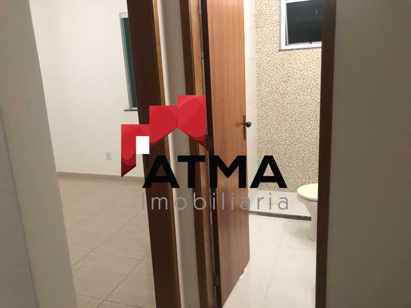 IMG-6087 - Apartamento à venda Rua Atiriba,Irajá, Rio de Janeiro - R$ 185.000 - VPAP10061 - 12