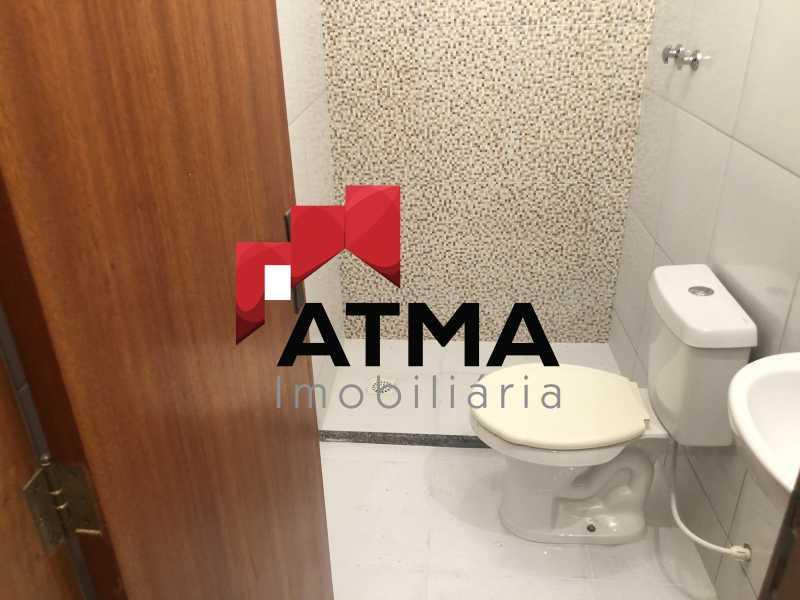 IMG-6092 - Apartamento à venda Rua Atiriba,Irajá, Rio de Janeiro - R$ 185.000 - VPAP10061 - 15
