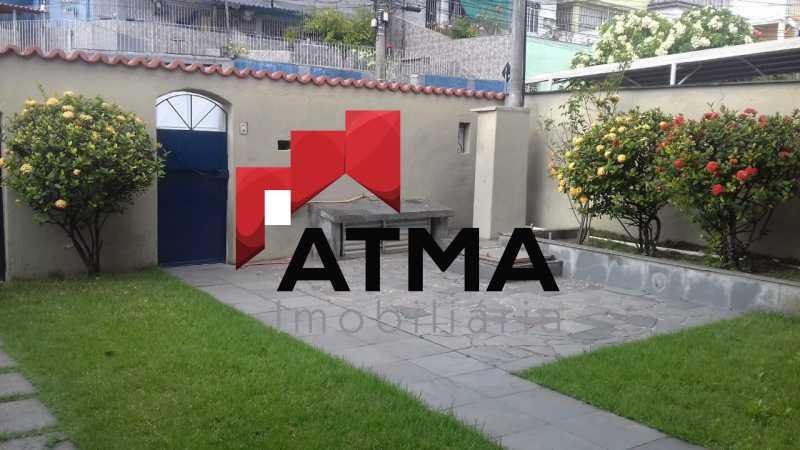 WhatsApp Image 2021-06-05 at 1 - Casa à venda Rua Doutor Egídio de Almeida,Vila da Penha, Rio de Janeiro - R$ 930.000 - VPCA40028 - 28