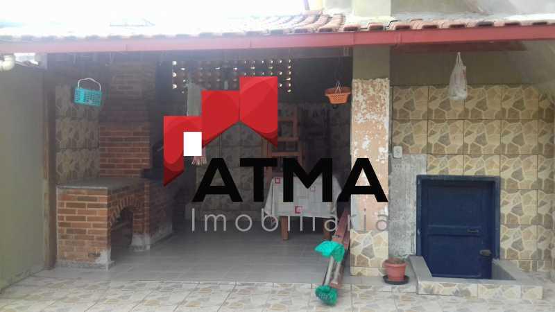 WhatsApp Image 2021-06-05 at 1 - Casa à venda Rua Doutor Egídio de Almeida,Vila da Penha, Rio de Janeiro - R$ 930.000 - VPCA40028 - 21