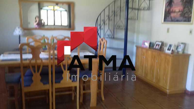WhatsApp Image 2021-06-05 at 1 - Casa à venda Rua Doutor Egídio de Almeida,Vila da Penha, Rio de Janeiro - R$ 930.000 - VPCA40028 - 4
